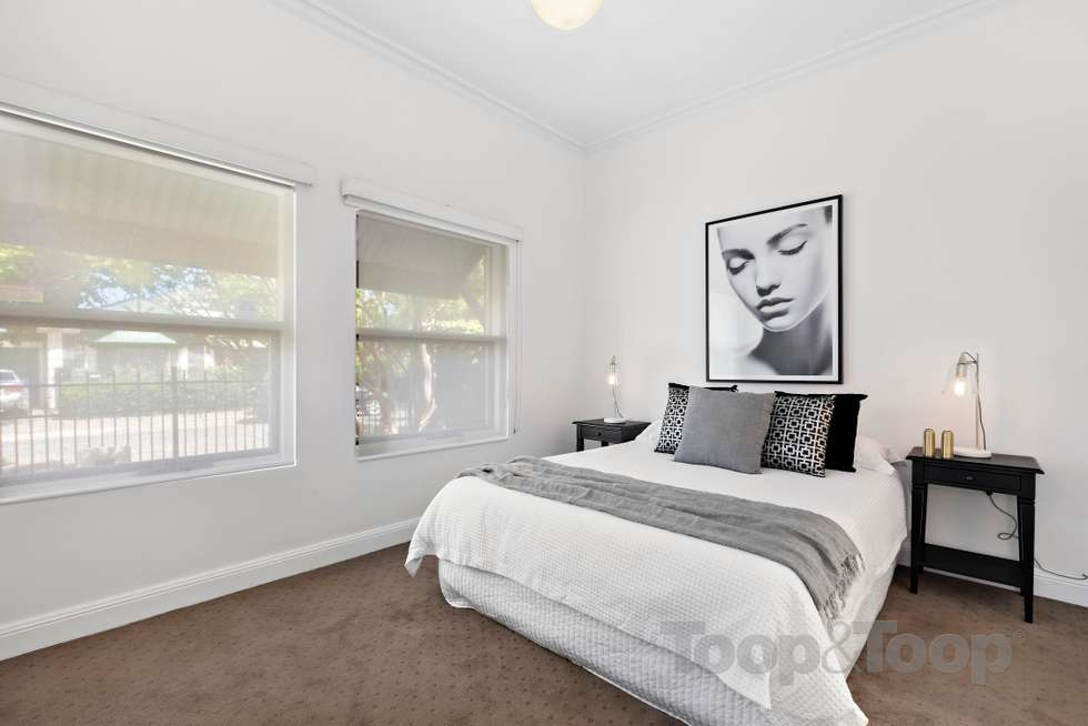 Second view of Homely house listing, 4 Wellesley Avenue, Evandale SA 5069