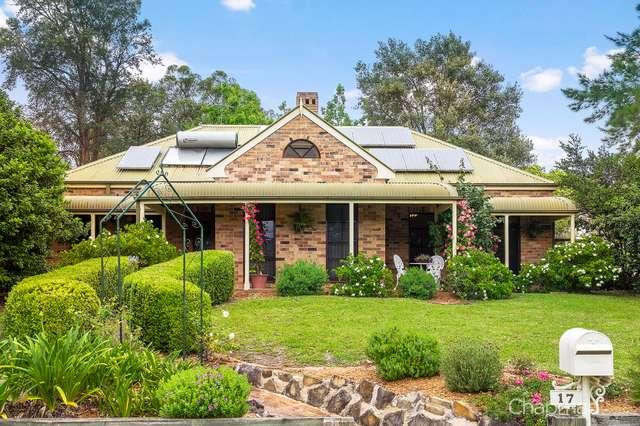 17 Bellbird Crescent, Blaxland NSW 2774