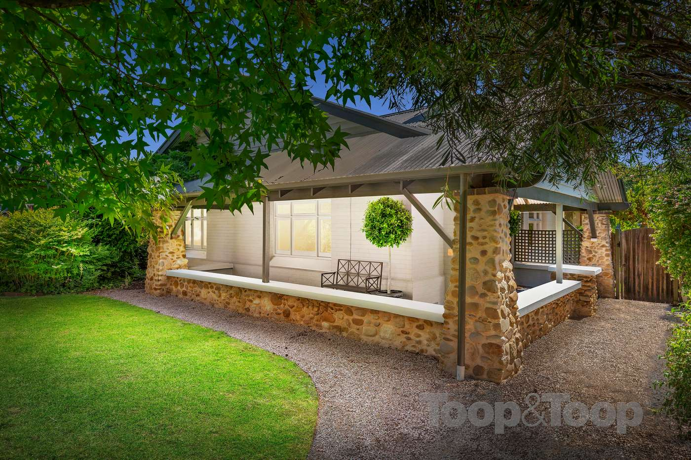 Main view of Homely house listing, 45 Stuart Road, Dulwich, SA 5065