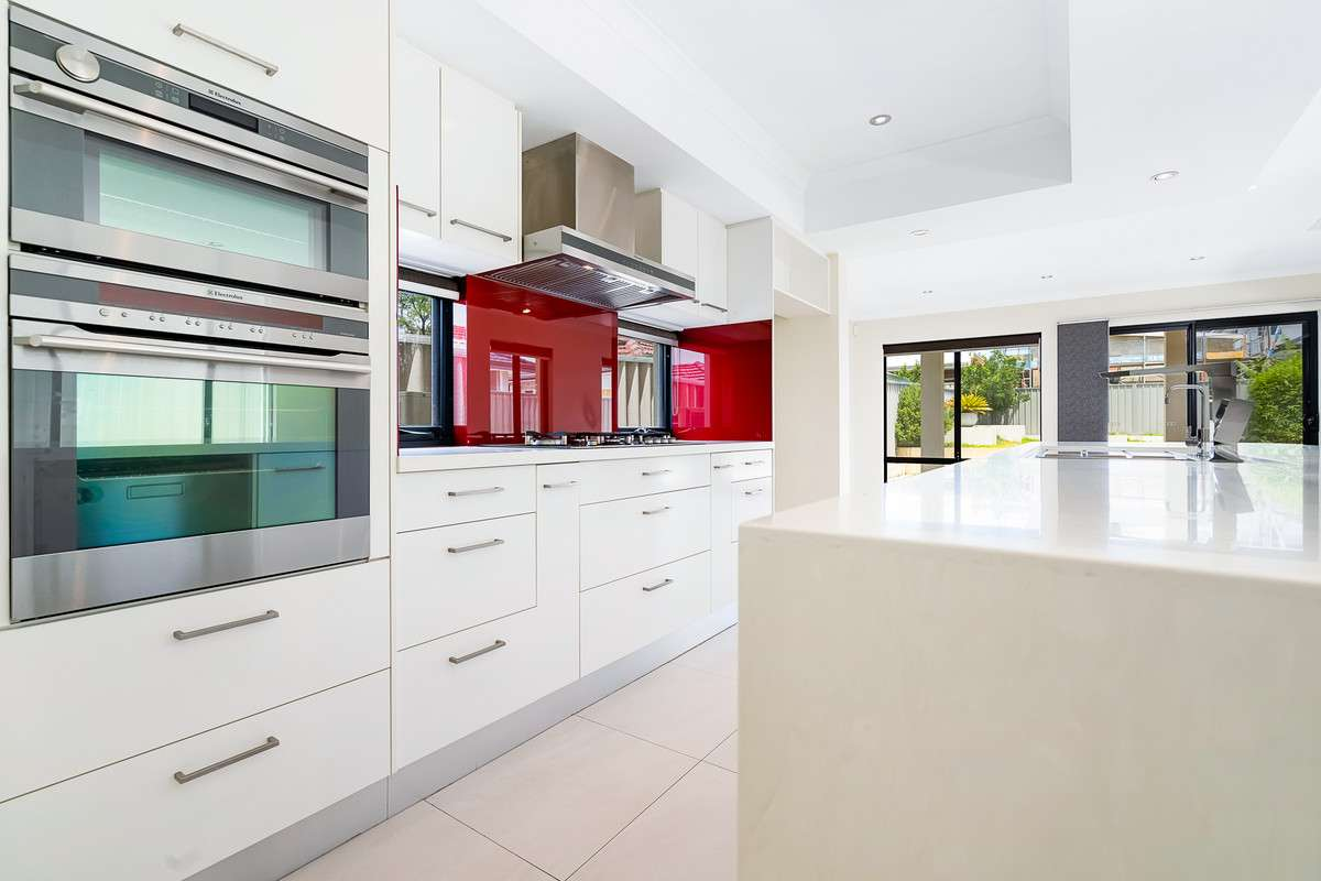 Main view of Homely house listing, 23A Links Road, Ardross, WA 6153