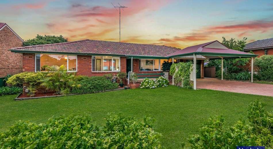 39 Hilda Road, Baulkham Hills NSW 2153