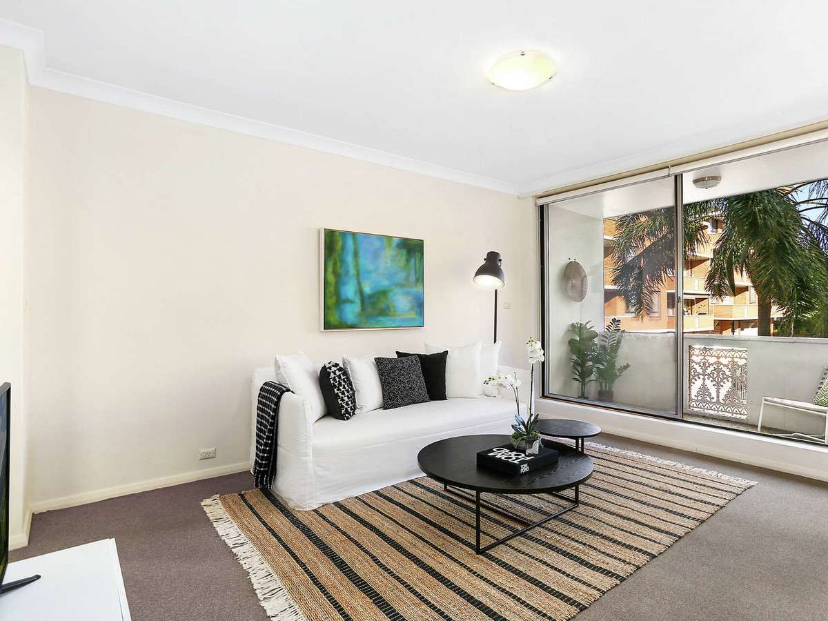 Main view of Homely apartment listing, 26/71 Avoca Street, Randwick, NSW 2031