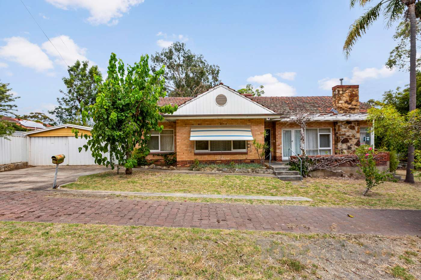 Main view of Homely house listing, 18 Franklin Avenue, Bedford Park, SA 5042