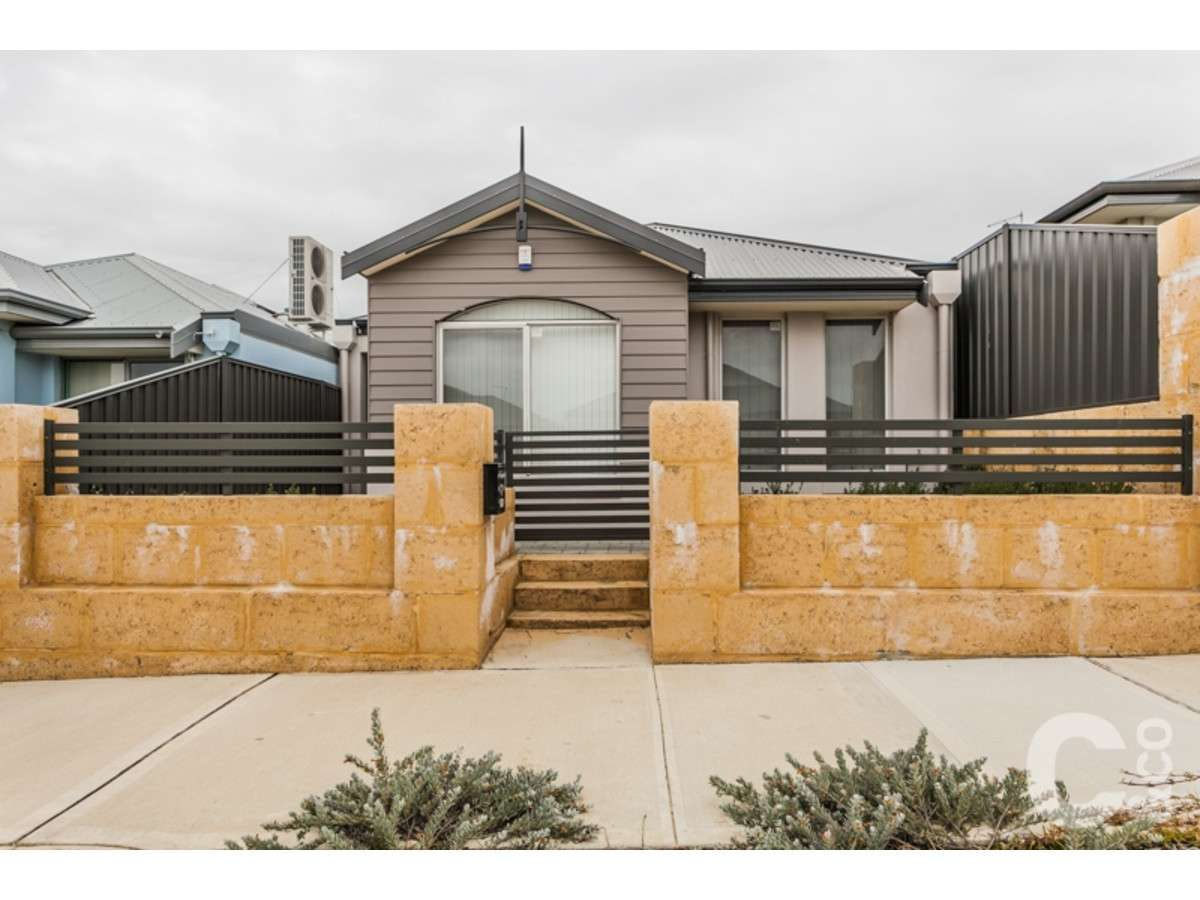 Main view of Homely house listing, 8 Emary Rise, Baldivis, WA 6171