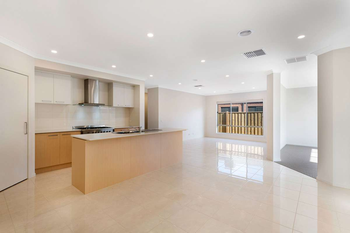 Main view of Homely house listing, 110 Bondi Parade, Point Cook, VIC 3030