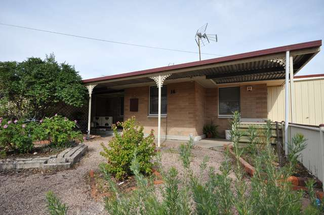 16 Mealy Street, Port Augusta SA 5700