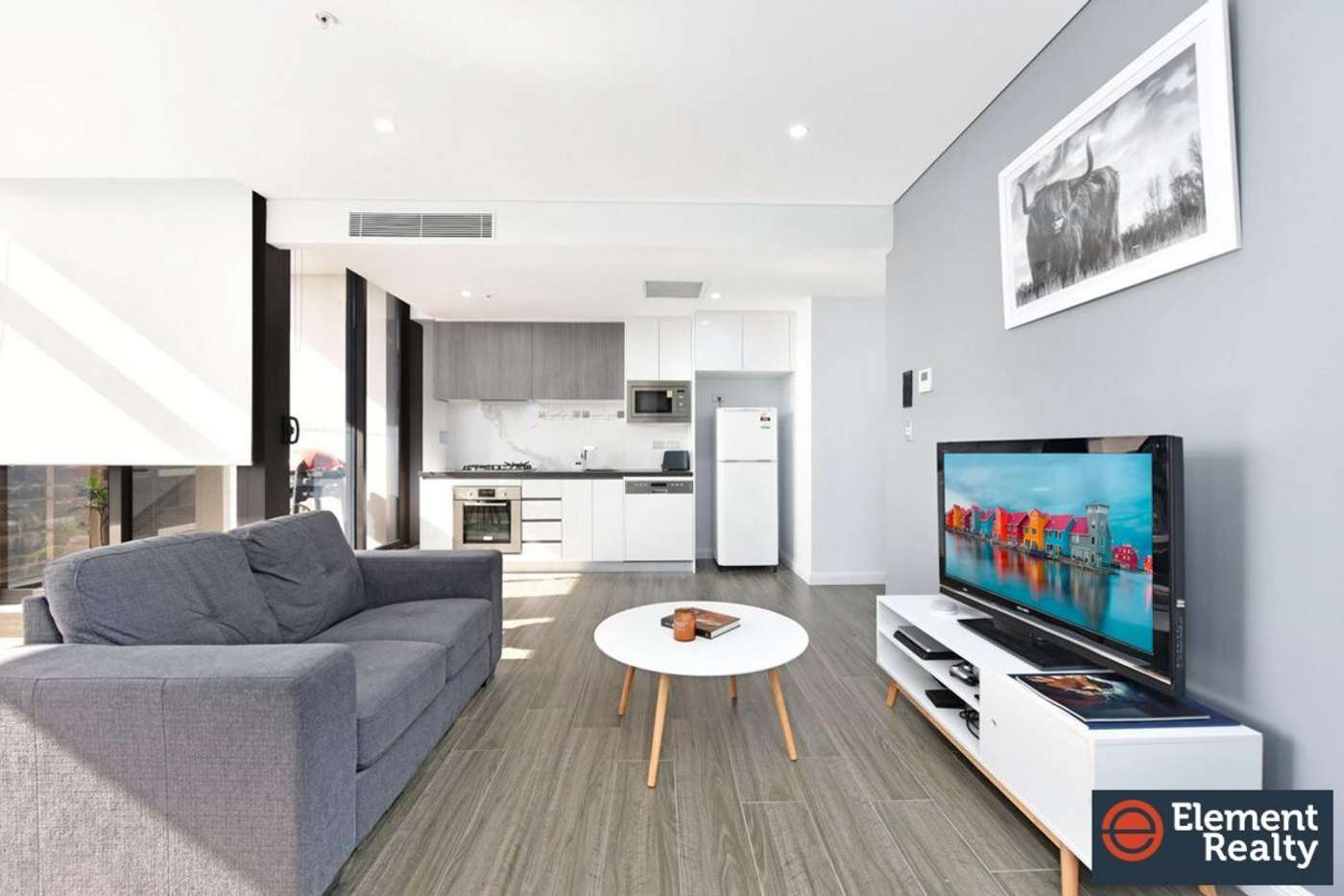 Main view of Homely apartment listing, 2704/330 Church Street, Parramatta NSW 2150
