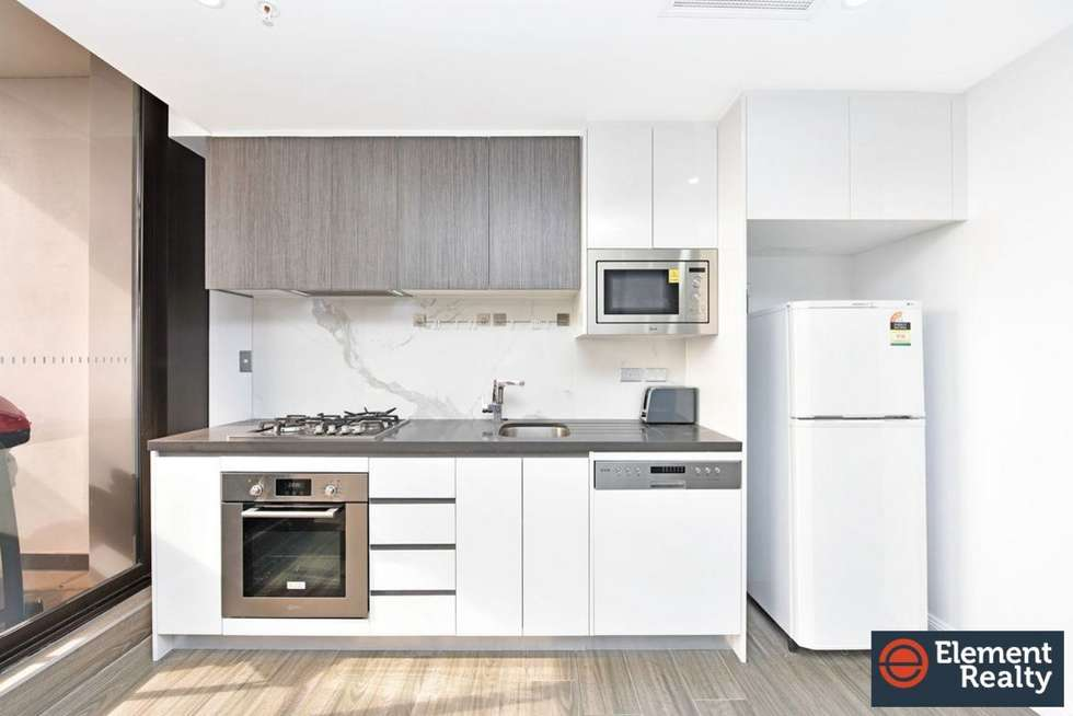 Third view of Homely apartment listing, 2704/330 Church Street, Parramatta NSW 2150