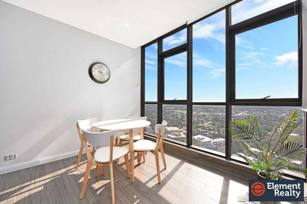 Fourth view of Homely apartment listing, 2704/330 Church Street, Parramatta NSW 2150