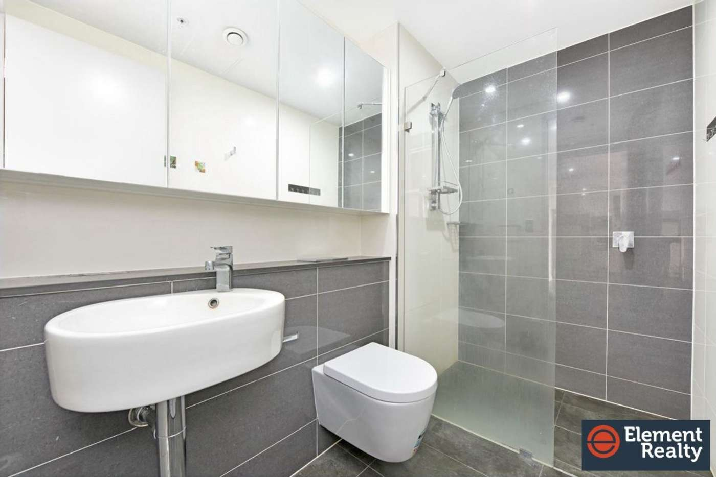 Sixth view of Homely apartment listing, 2704/330 Church Street, Parramatta NSW 2150