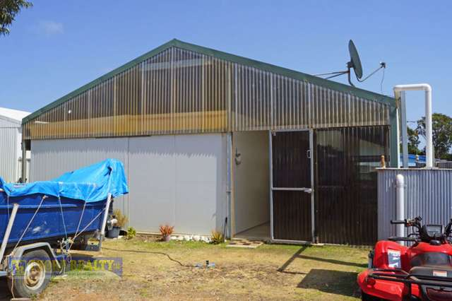 Site 111 Duke of Orleans Bay Caravan Park, Condingup WA 6450