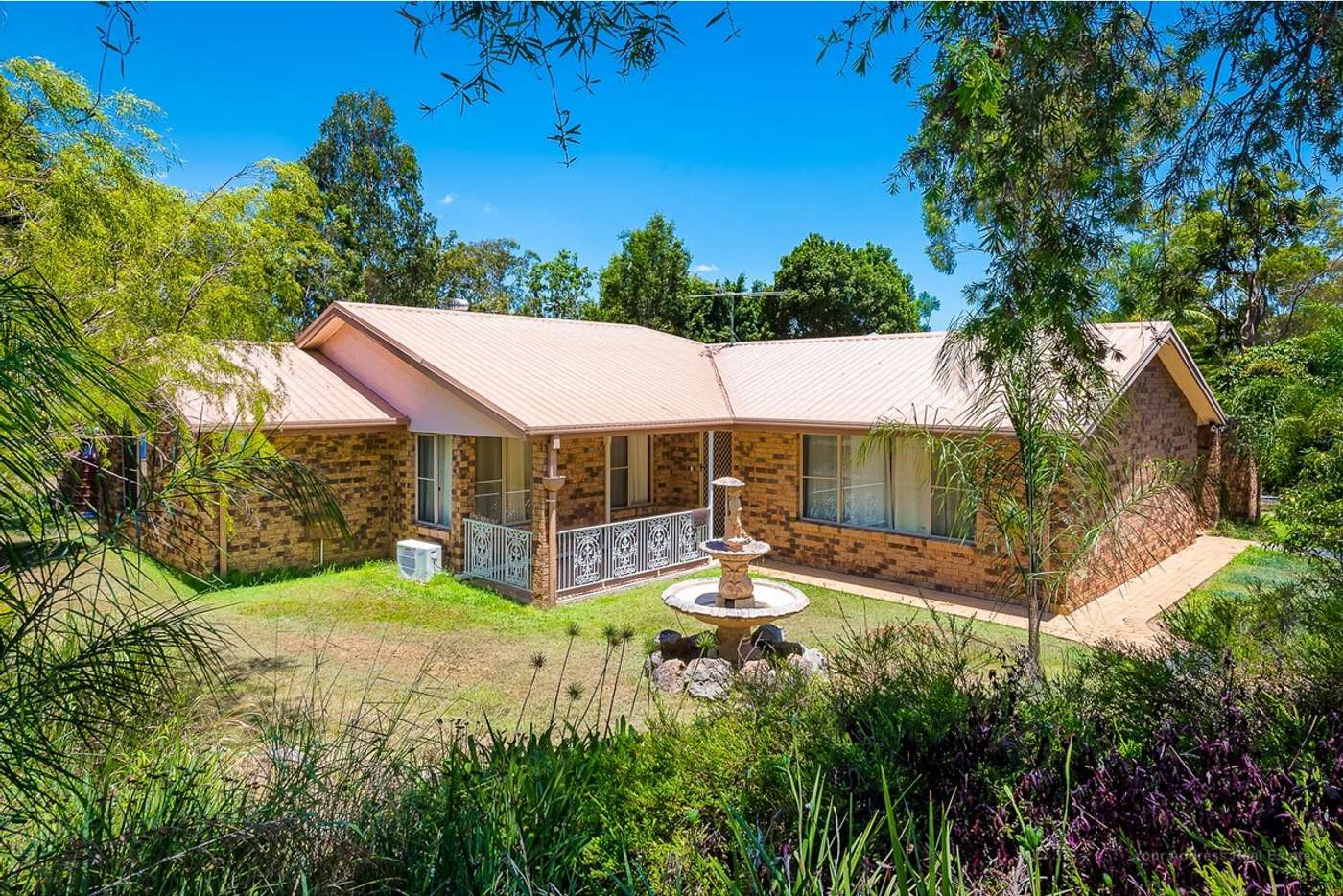 Main view of Homely house listing, 163-167 Granger Road, Park Ridge South QLD 4125