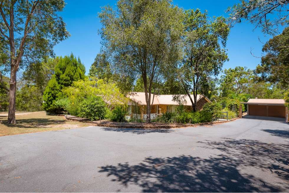 Second view of Homely house listing, 163-167 Granger Road, Park Ridge South QLD 4125
