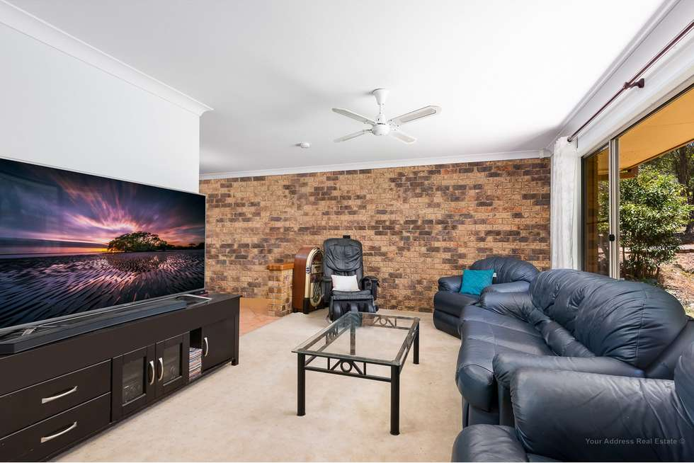 Fourth view of Homely house listing, 163-167 Granger Road, Park Ridge South QLD 4125