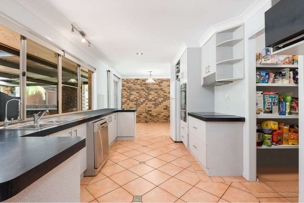 Fifth view of Homely house listing, 163-167 Granger Road, Park Ridge South QLD 4125