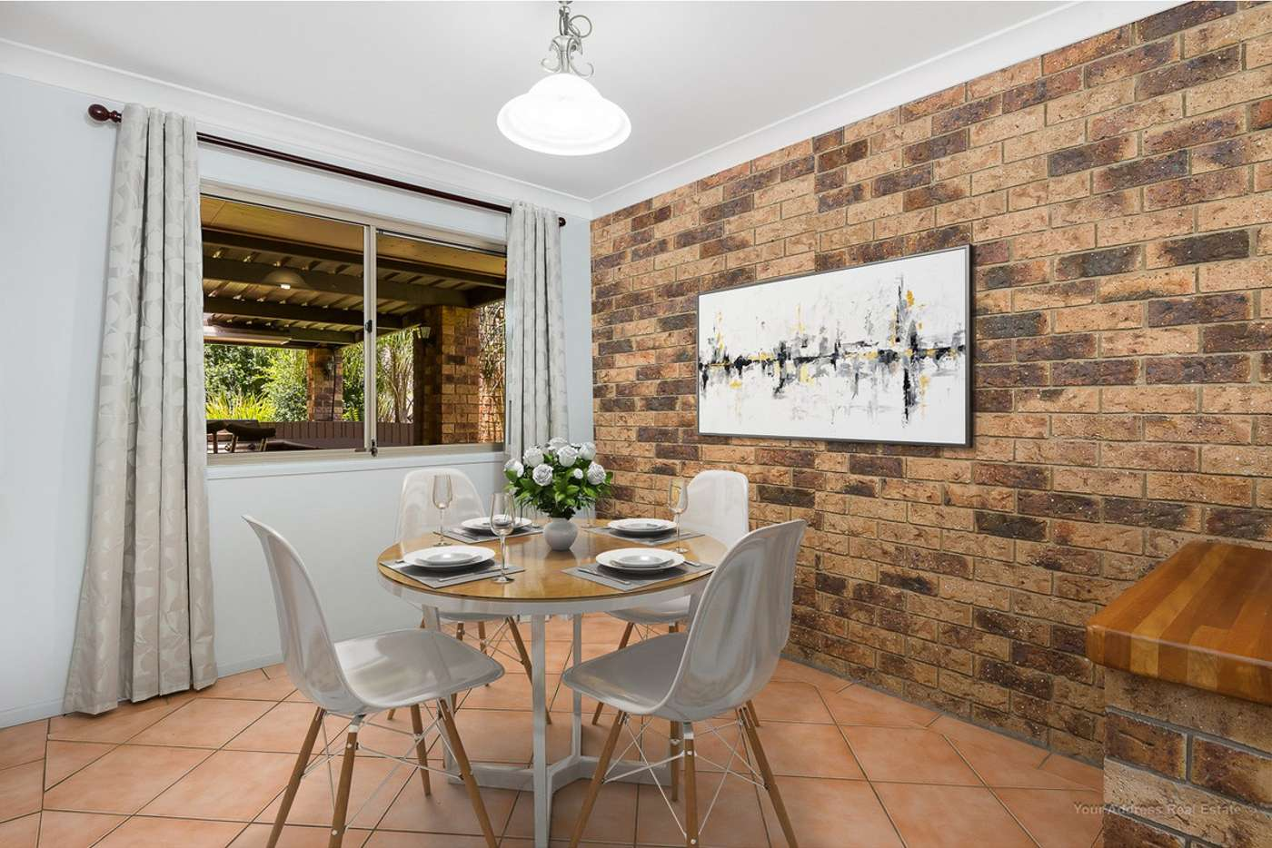 Sixth view of Homely house listing, 163-167 Granger Road, Park Ridge South QLD 4125