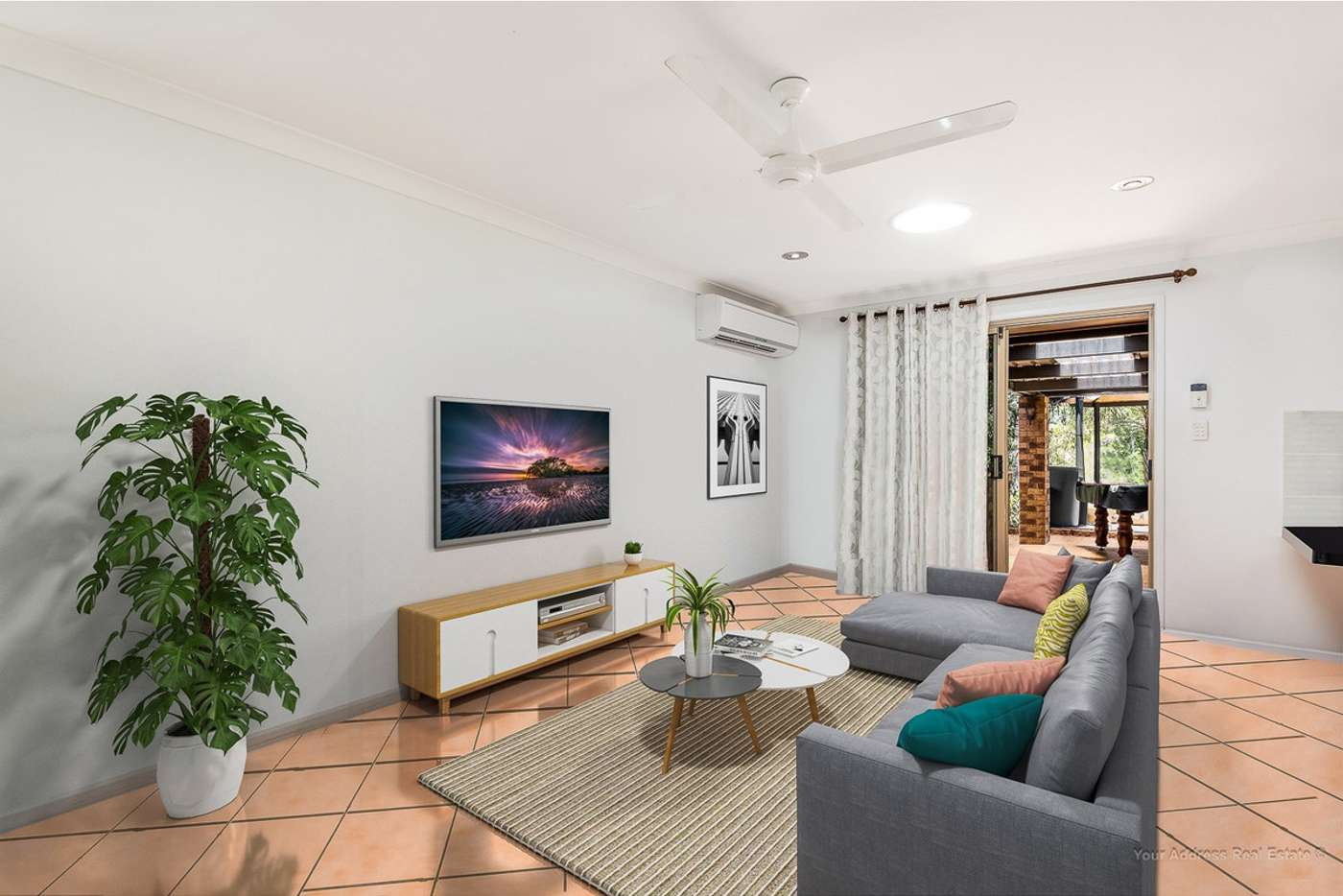 Seventh view of Homely house listing, 163-167 Granger Road, Park Ridge South QLD 4125