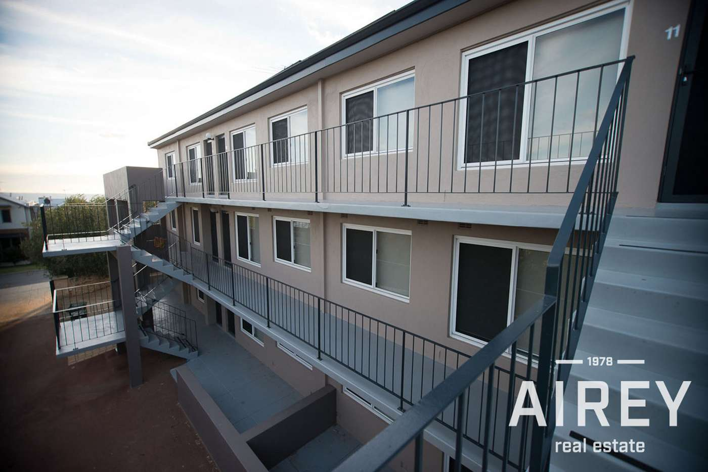 Main view of Homely apartment listing, 4/4 Gadsdon Street, Cottesloe WA 6011