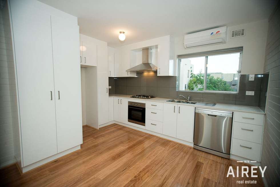 Second view of Homely apartment listing, 4/4 Gadsdon Street, Cottesloe WA 6011