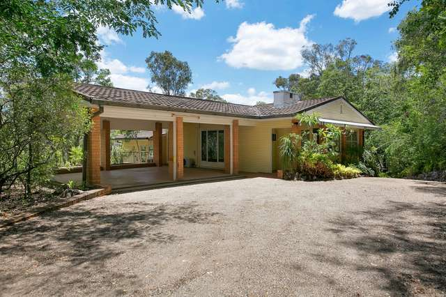182 Bielby Road, Kenmore Hills QLD 4069