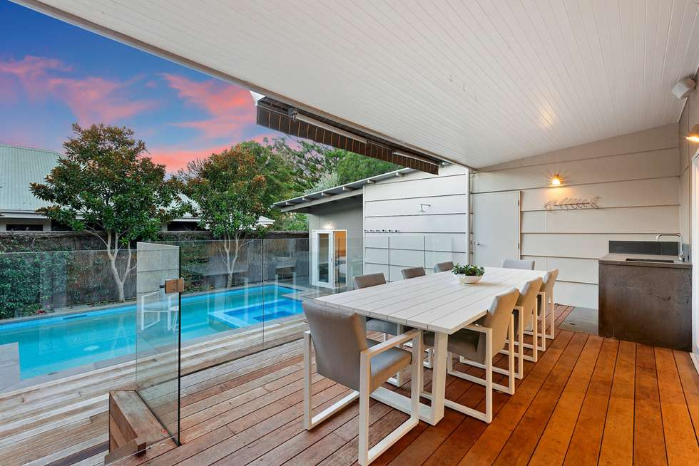 Second view of Homely house listing, 18 Prescott Avenue, Mount Martha VIC 3934