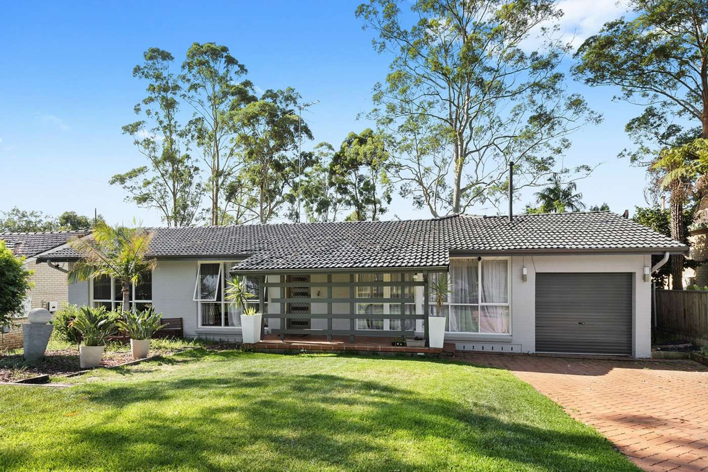 Main view of Homely house listing, 59 Wesson Road, West Pennant Hills NSW 2125