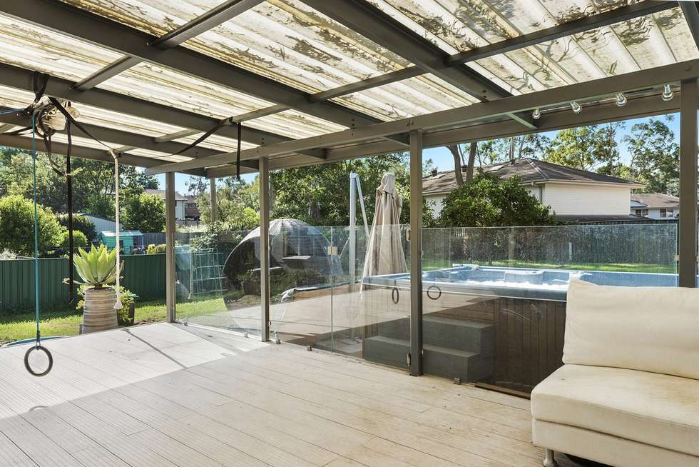Fifth view of Homely house listing, 59 Wesson Road, West Pennant Hills NSW 2125