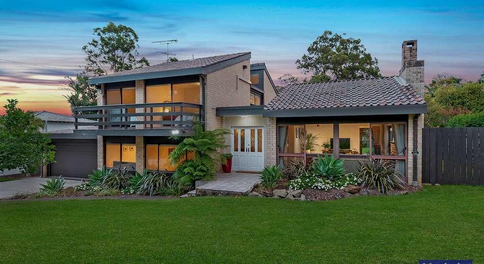 38 Drayton Avenue, Castle Hill NSW 2154