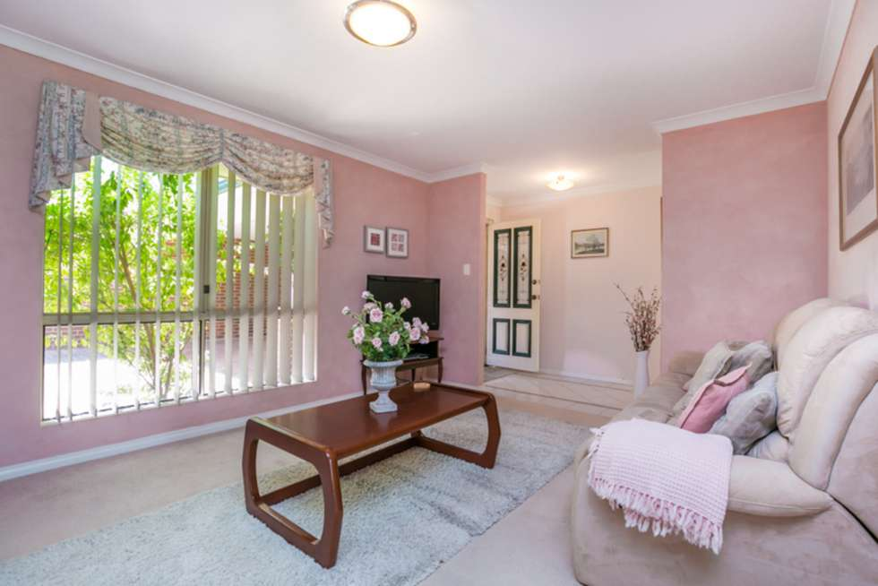 Fifth view of Homely house listing, 2/39 Browning Street, Yokine WA 6060