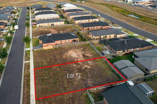 Lot 17 Ruthberg Drive, Sale VIC 3850