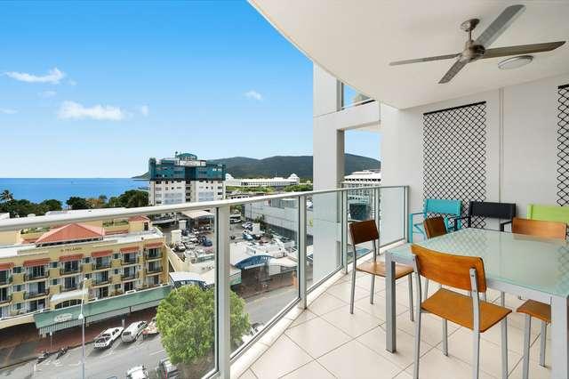1101/141-143 Abbott, Cairns City QLD 4870