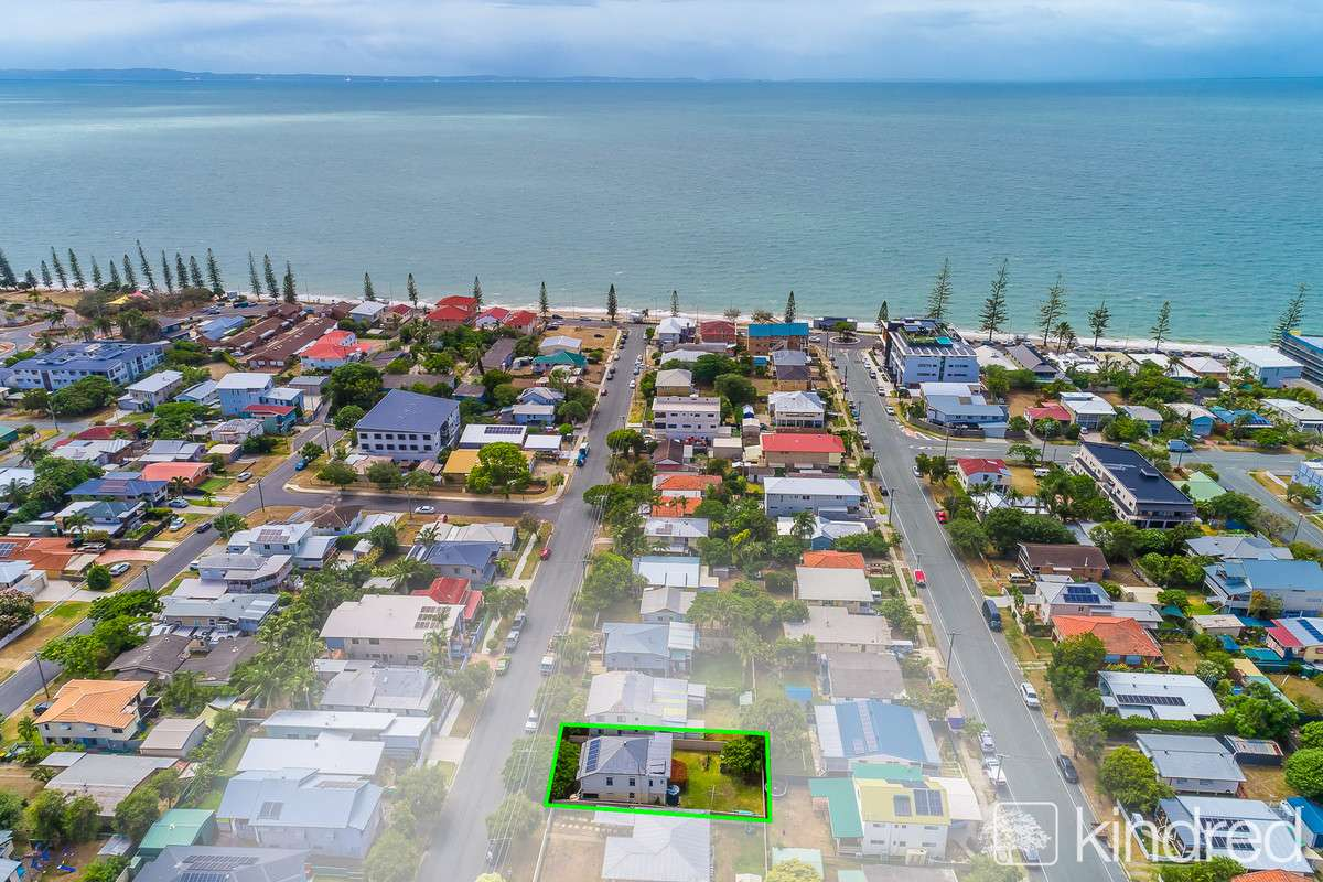 Main view of Homely house listing, 25 Robertson Avenue, Margate, QLD 4019