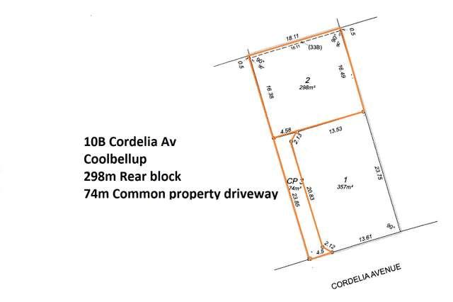 10a Cordelia Avenue, Coolbellup WA 6163