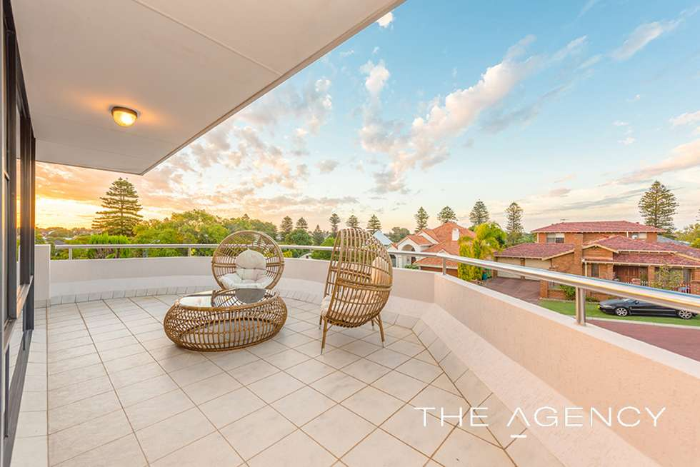 Second view of Homely house listing, 20 Kavanagh Street, West Leederville WA 6007