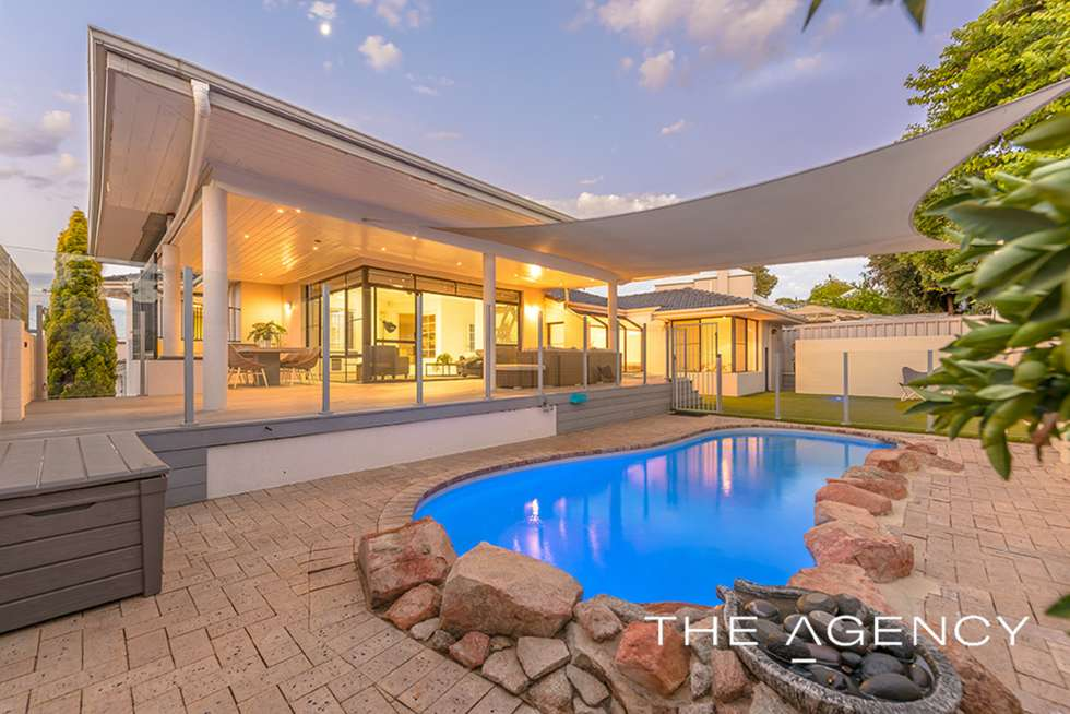 Third view of Homely house listing, 20 Kavanagh Street, West Leederville WA 6007