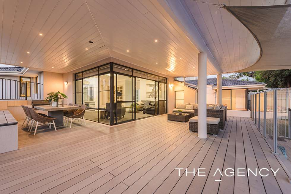 Fourth view of Homely house listing, 20 Kavanagh Street, West Leederville WA 6007