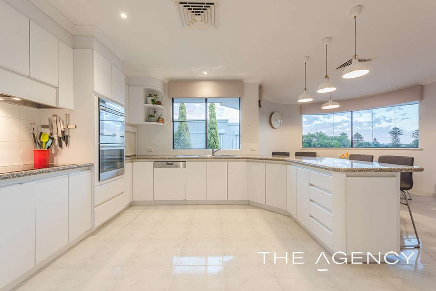 Sixth view of Homely house listing, 20 Kavanagh Street, West Leederville WA 6007