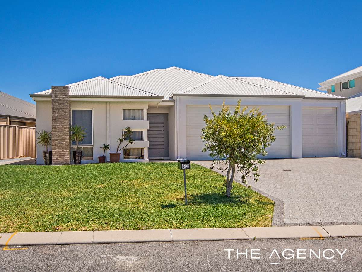 Main view of Homely house listing, 30 Hillsborough Avenue, Baldivis, WA 6171