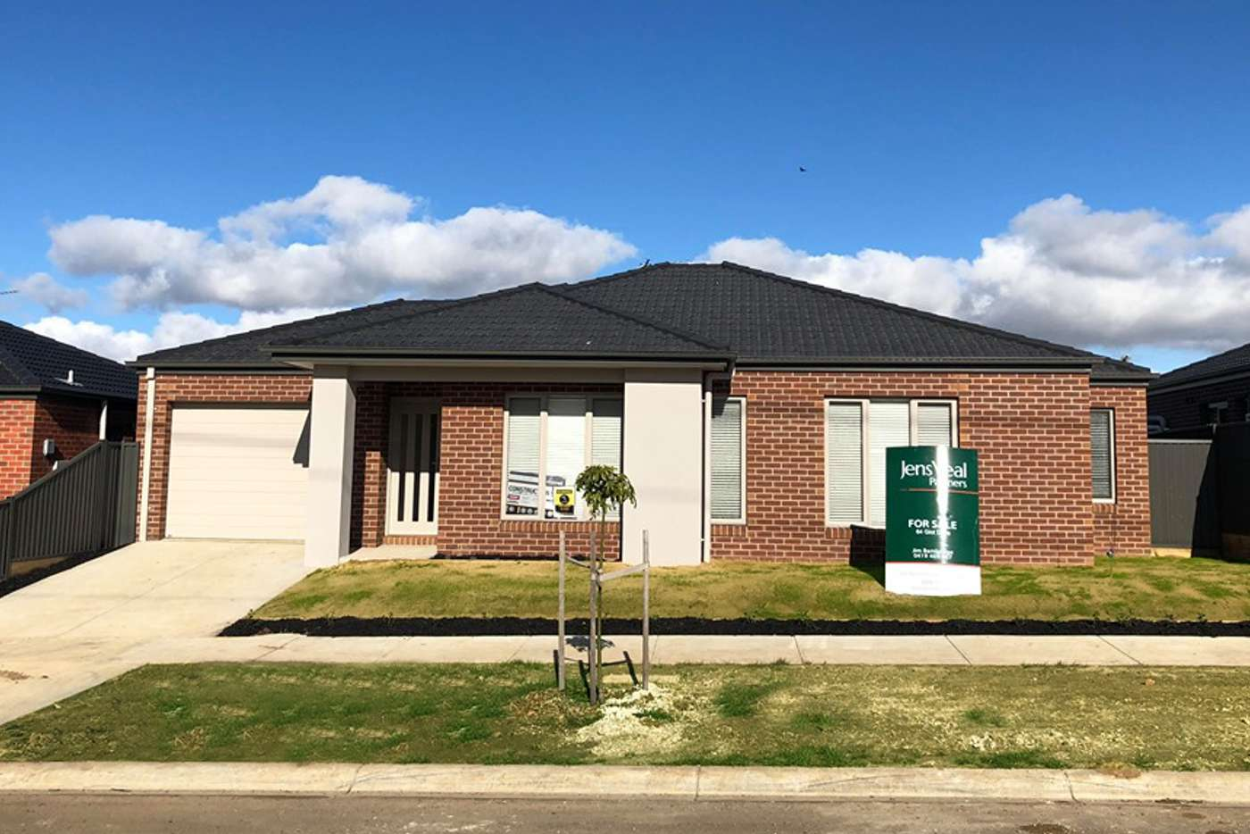 Main view of Homely house listing, 64 Giot Drive, Wendouree VIC 3355