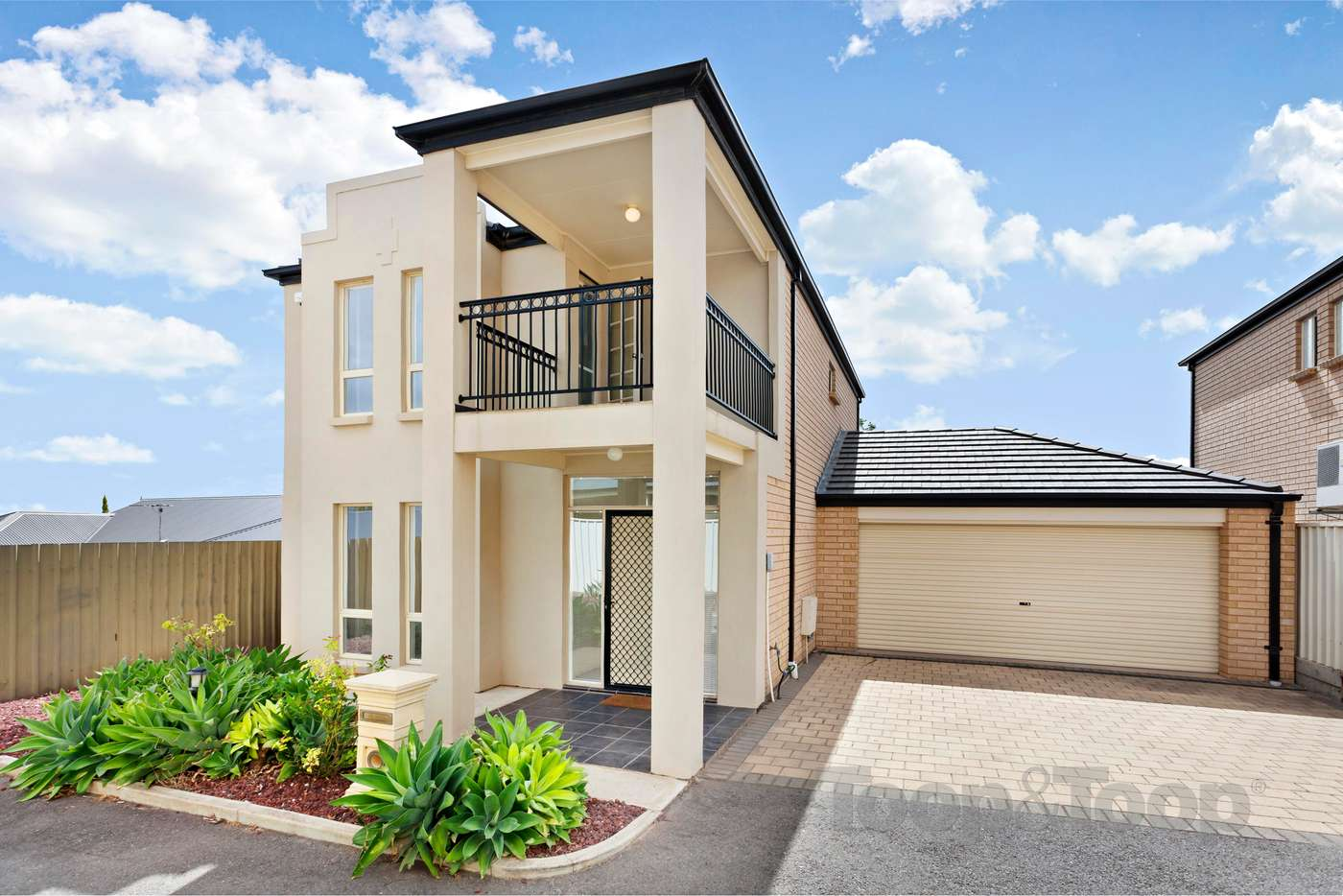 Main view of Homely townhouse listing, 6/1653 Golden Grove Road, Greenwith SA 5125