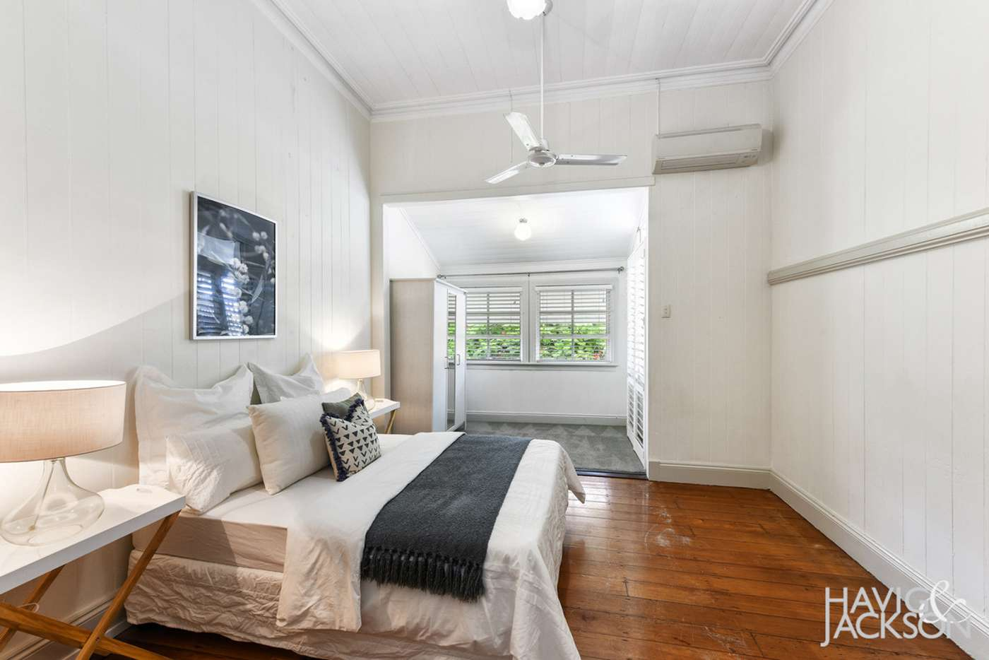 Fifth view of Homely house listing, 110 Yabba Street, Ascot QLD 4007
