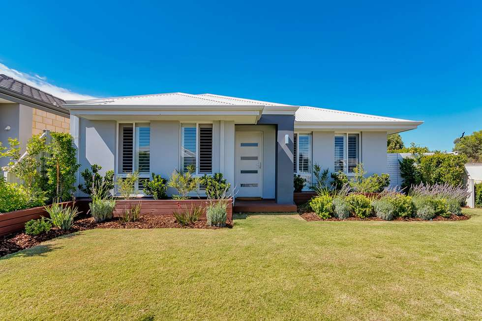 Third view of Homely house listing, 2 Bowline Avenue, Alkimos WA 6038