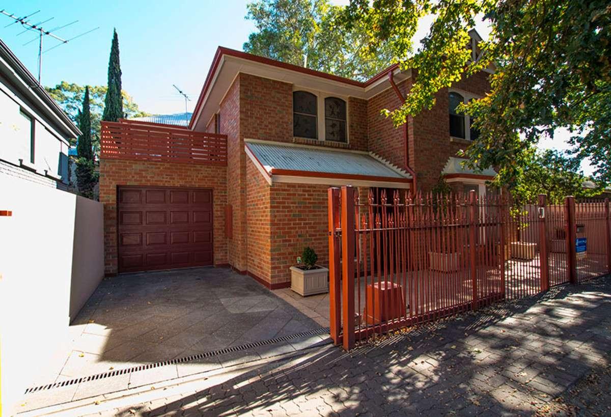 Main view of Homely house listing, 101A Sydenham Road, Norwood, SA 5067