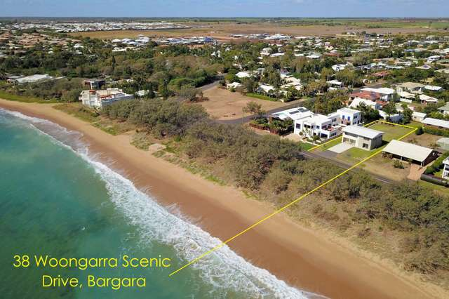 38 Woongarra Scenic Drive, Bargara QLD 4670