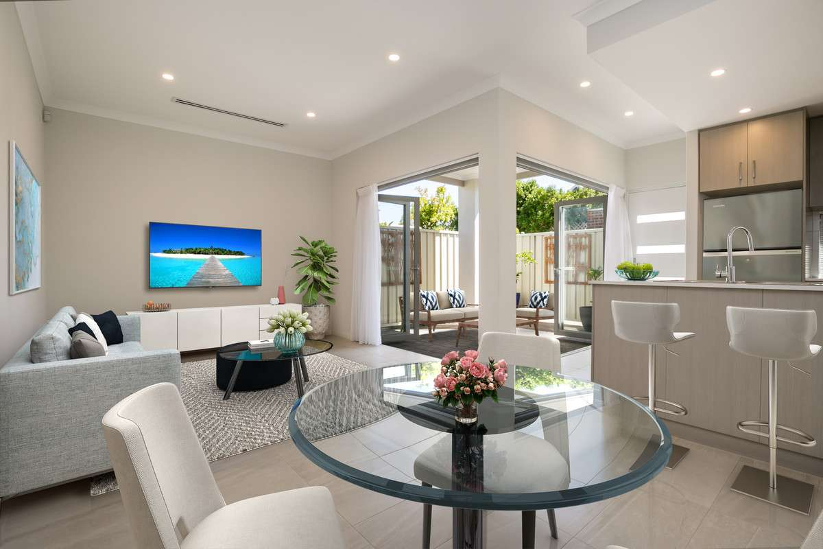 Main view of Homely house listing, 114A Harold Street, Mount Lawley, WA 6050