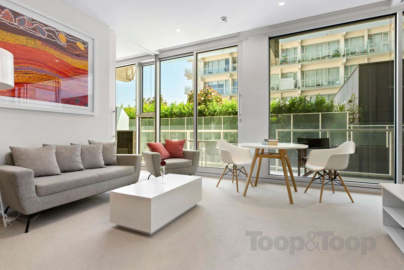 Fifth view of Homely apartment listing, 215/33 Warwick Street, Walkerville SA 5081