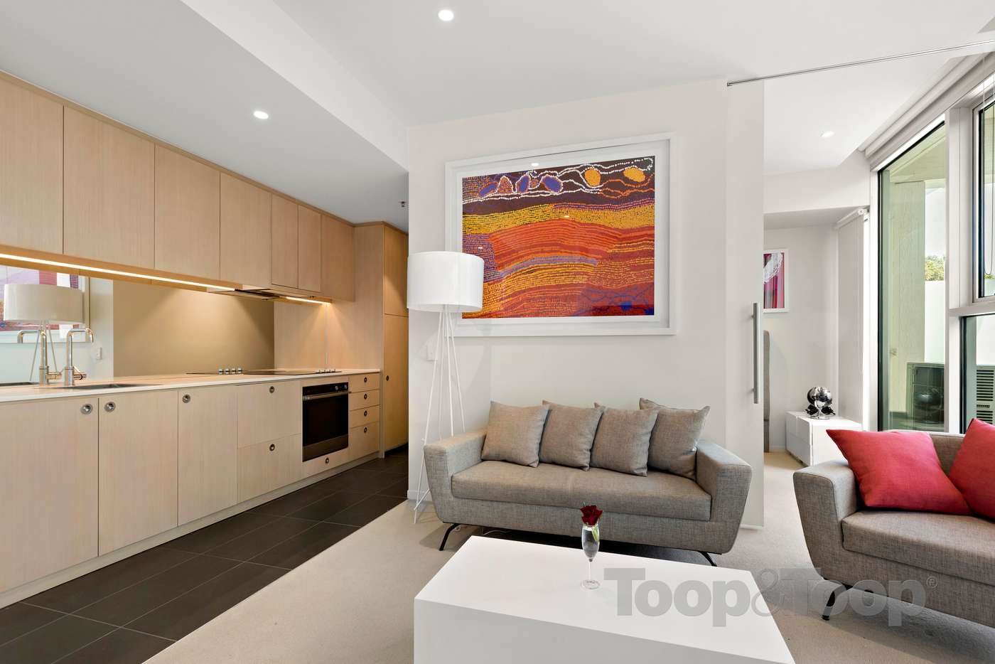 Sixth view of Homely apartment listing, 215/33 Warwick Street, Walkerville SA 5081