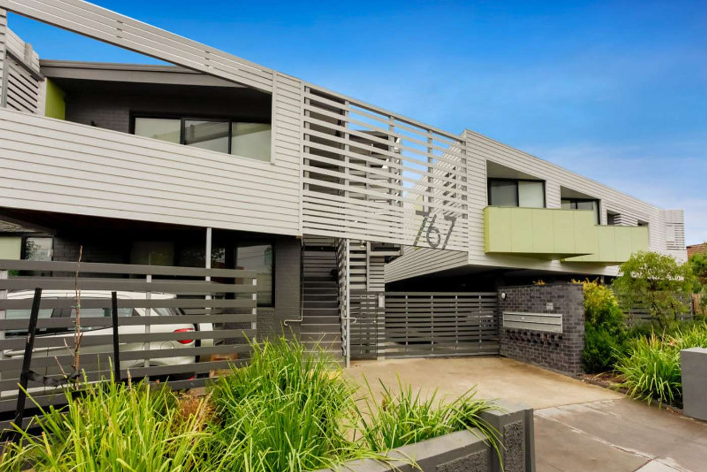 Main view of Homely apartment listing, 12/767 Sydney Road, Coburg VIC 3058