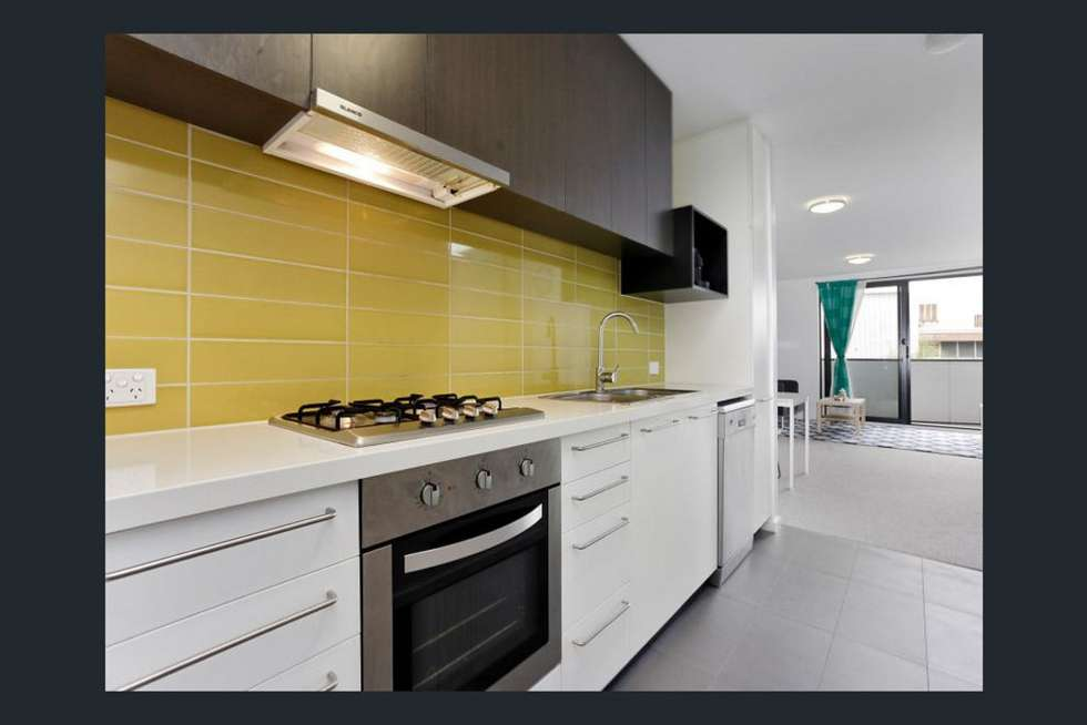 Second view of Homely apartment listing, 12/767 Sydney Road, Coburg VIC 3058