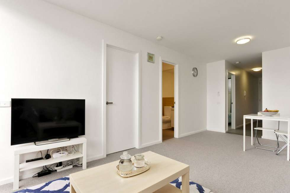 Fifth view of Homely apartment listing, 12/767 Sydney Road, Coburg VIC 3058